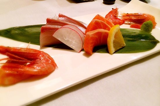 Shiki Japanese Restaurant: 1