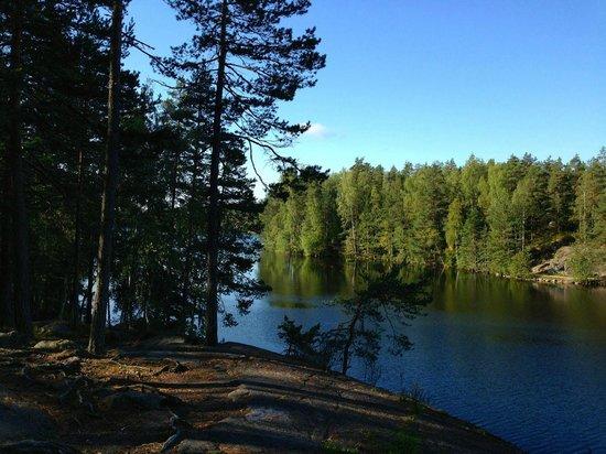 Kaitalampi Lake