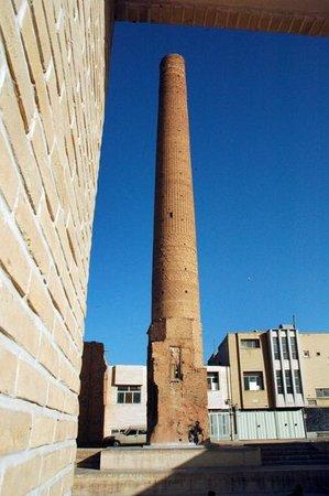 Minar Chihil Dukhtaran