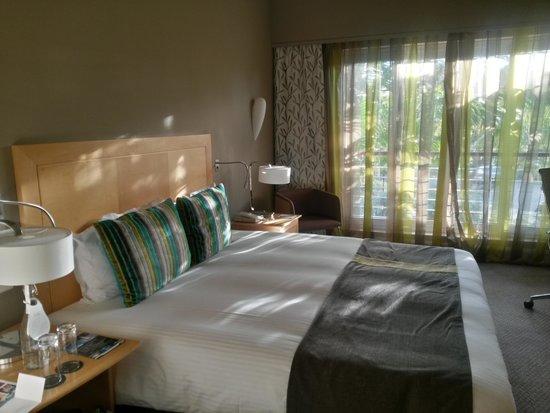 Le Suffren Hotel & Marina: room 201