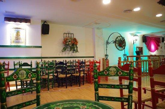 Alcala 202 Sala Rociera
