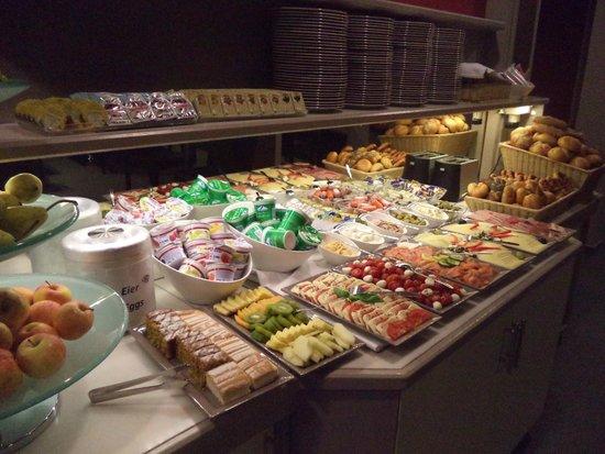 Hotel Munich City: Breakfast