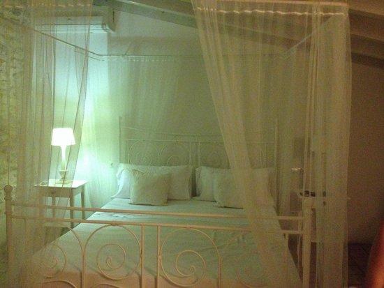 Hotel Ca'n Pere : Habitación Formentera