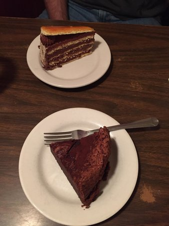 Hungarian Pastry Shop: Hungarian Cake & Chocolate