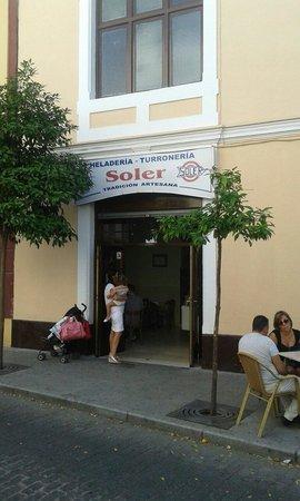 Heladeria Soler