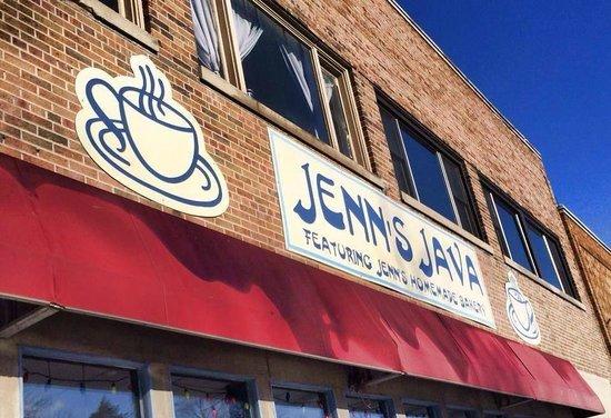 Jenn's Java
