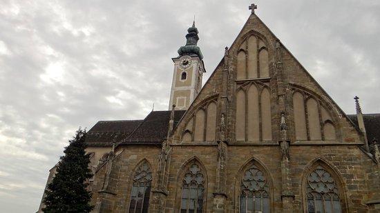 Basilika St. Laurenz