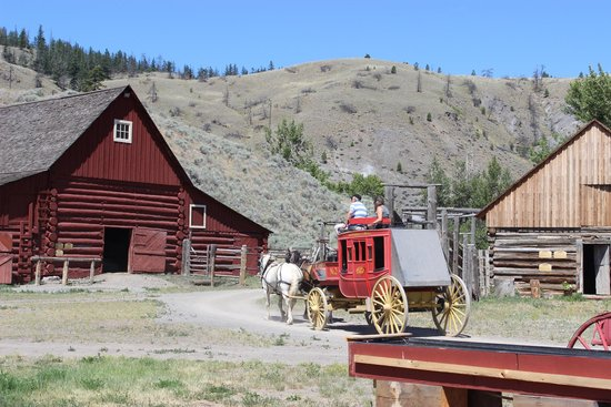 Historic Hat Creek