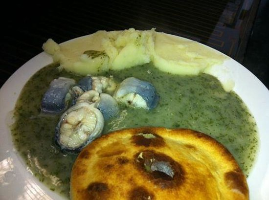 Pie And Mash Canvey Island