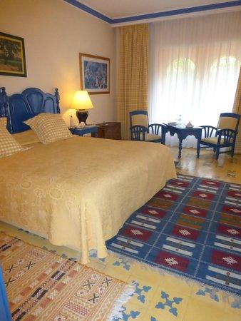 Villa Mandarine : Beautiful Room