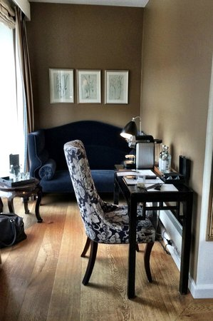 Nimb Hotel: Room 14