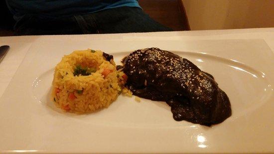 Restaurant El Sabor de Mexico