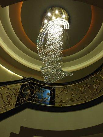 Grand Godwin Hotel: Lindo