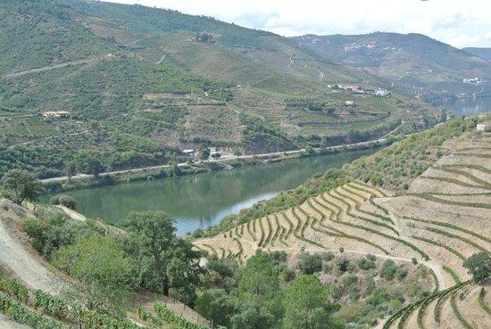 Norte de Portugal, Portugal: Douro River