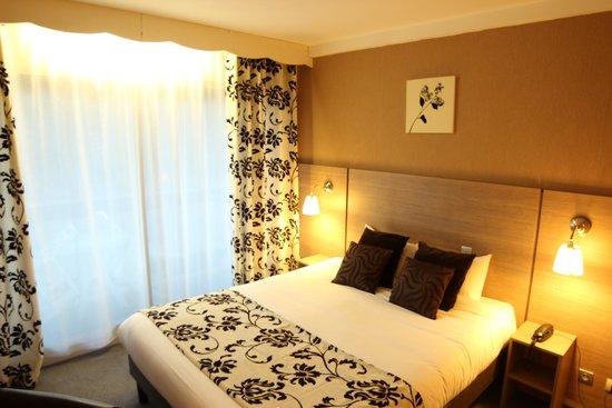 Hotel Au Villancourt