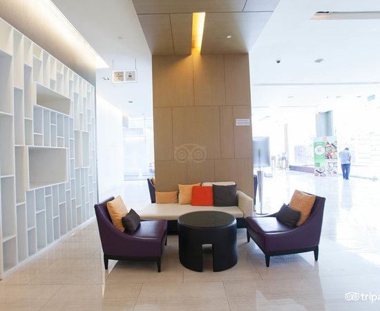 Photo of Hotel Four Points by Sheraton Bangkok, Sukhumvit 15 at 4 Sukhumvit 15, Bangkok 10110, Thailand