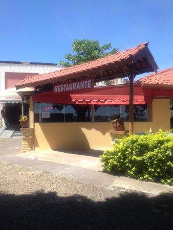 Restaurante Auguri