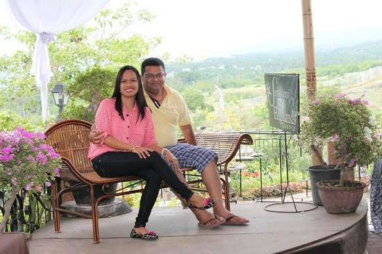 Sarangani Highlands Garden and Restaurant: They have a lot of space