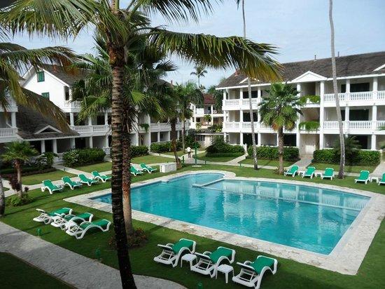 Hotel Albachiara : Zimmer mit Pool