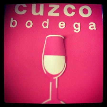 imagen Cuzco Bodega en Salamanca