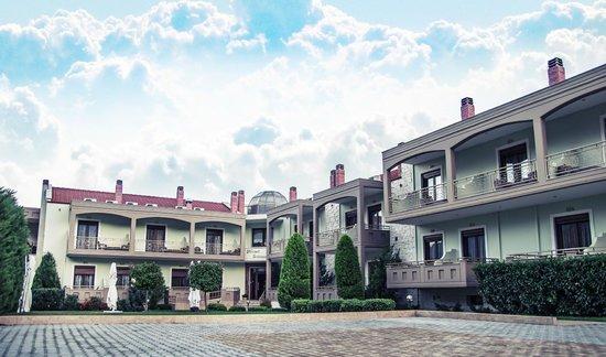 Hotel Eliton & Spa
