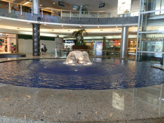 Kukulcan Plaza: Fuente