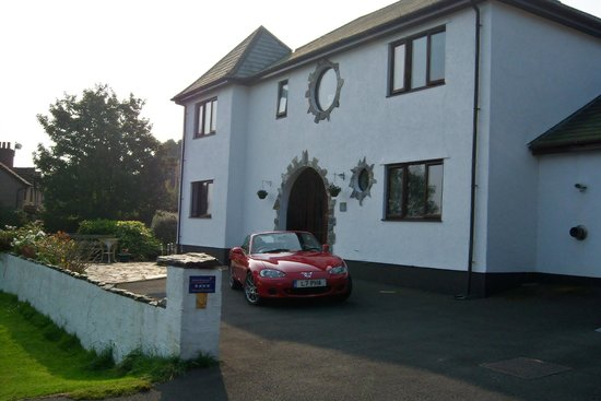 Breagle Glen Bed and Breakfast: Port Erin