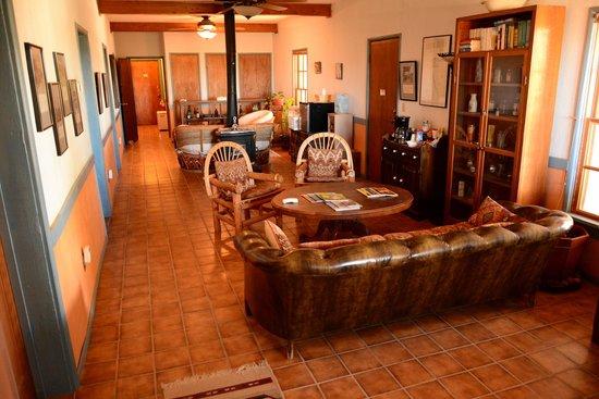 Best Room In Hotel Nipton