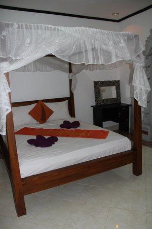 Hotel Sartaya: suite