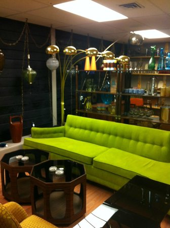 We Sell A Lot Of Mid Century Modern Lighting And Furniture