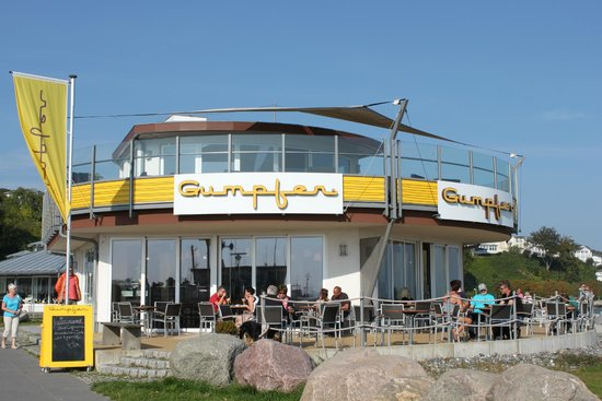 Cafe Gumpfer