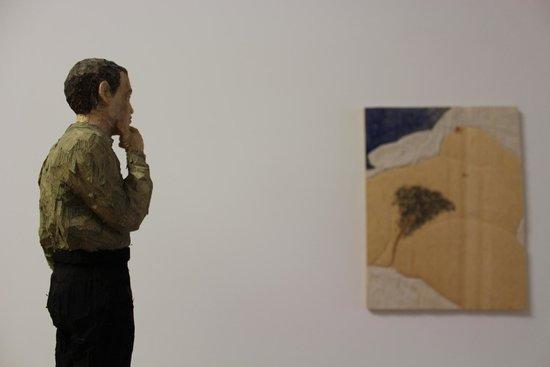 Musee de Grenoble: Musee de Peinture et de Sculpture