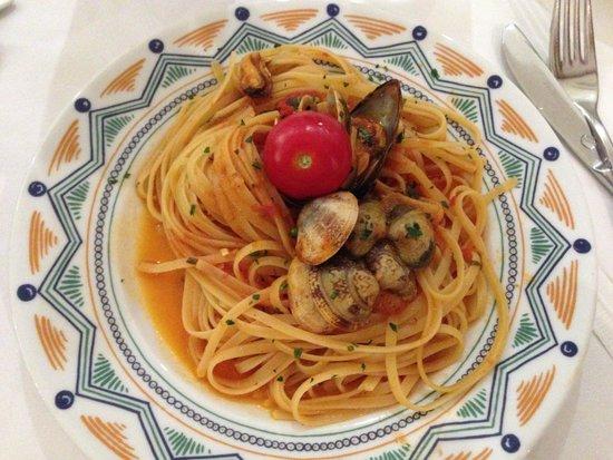Baia del Sole Resort: lo chef consiglia.. provare per credere!!