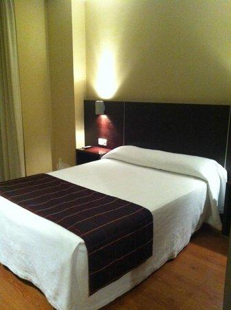 洪克拉酒店照片