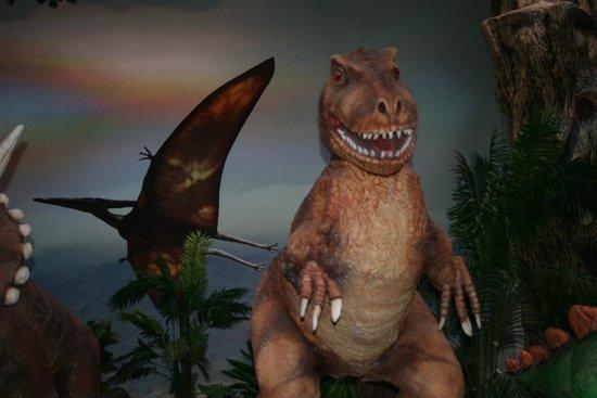 Dinozavrija