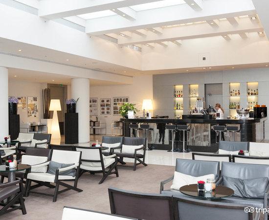 Hotel H Berlin Ku Damm Booking