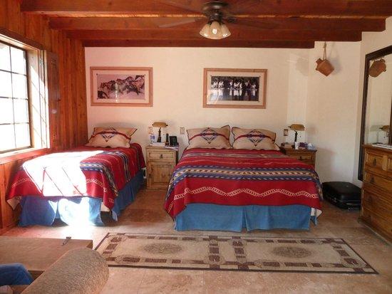 White Stallion Ranch : Room 4