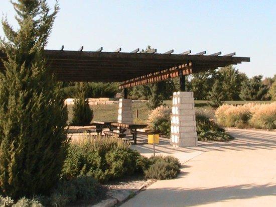 Gezer Park, Leawood KS