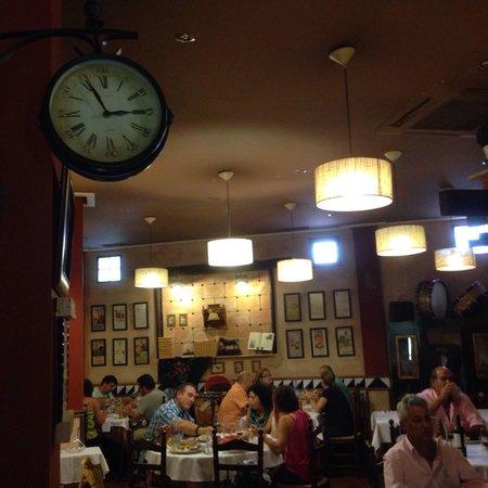 Taberna Restaurante El Albero