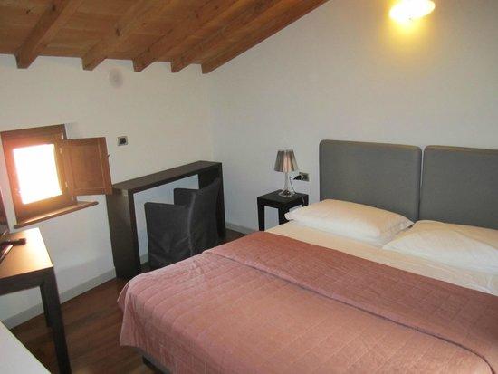 Hotel del Porto: Room