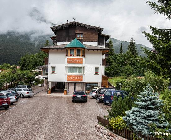 Hotel Nordik Andalo Prezzi