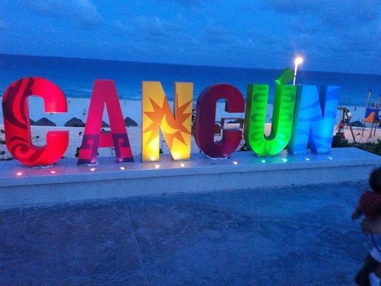 Iberostar Cancun : *