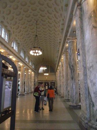 Adirondack Scenic Railroad: Utica's Historic Union Station