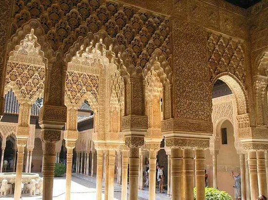 Precioso - Picture of The Alhambra, Granada - TripAdvisor