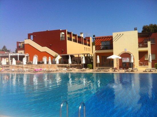 Panas Holiday Village: Panas Village, Agia Napa