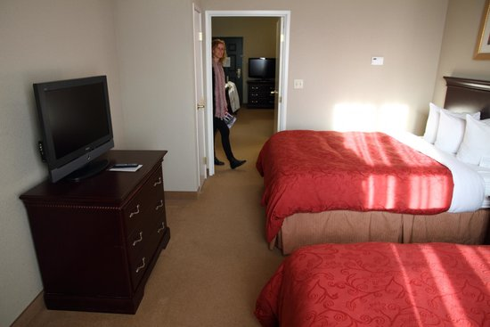 Country Inn & Suites By Carlson, Ithaca: camera1
