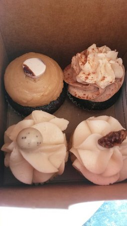 The Cupcake Bar: Cupcake Minis kinda day! #perfect