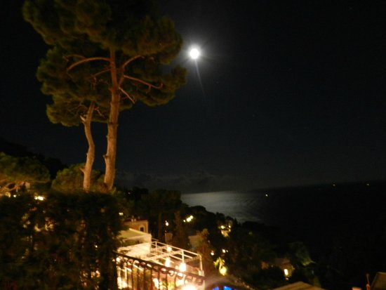 Casa Morgano: Moonlight