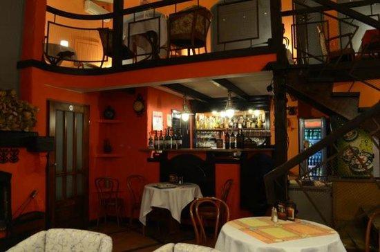 Servantka Restaurant