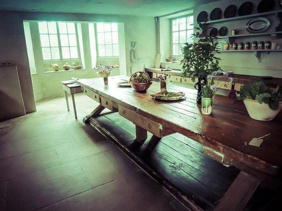 Original Ham House table